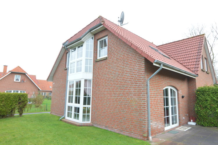 Holiday home North Sea Region