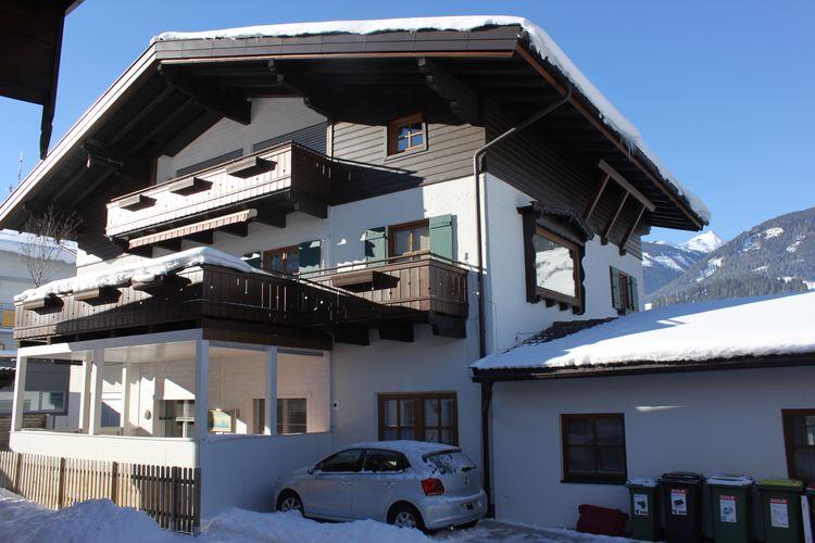 Vakantiehuizen Oostenrijk | Salzburg | Appartement te huur in Niedernsill   met wifi 6 personen