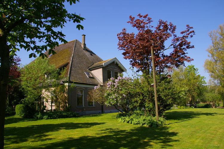 Nederland Boerderijen te huur Prachtig stijlvol ingerichte boerderij, landelijke gelegen nabij de stad Alkmaar