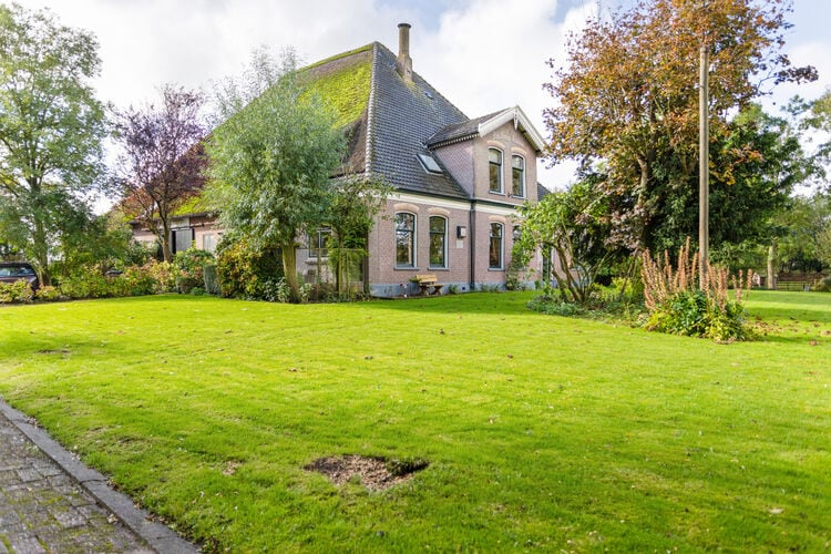 Boerderij Nederland, Noord-Holland, Oterleek Boerderij NL-0007-76