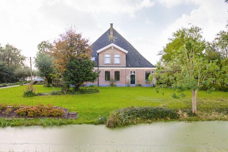 Nederland | Noord-Holland | Boerderij te huur in Oterleek   met wifi 4 personen