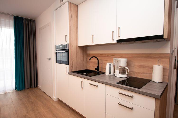 Appartement Polen, wepo, Kołobrzeg Appartement PL-78100-01