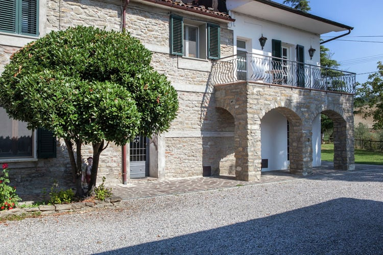 Appartement Italië, Emilia-romagna, Modigliana Appartement IT-47015-15