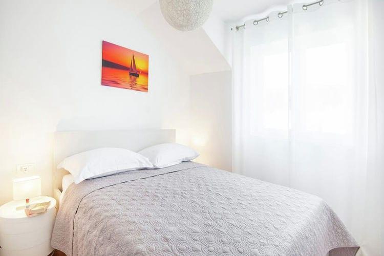 Appartement Kroatië, Dalmatie, Dubrovnik Appartement HR-20000-69