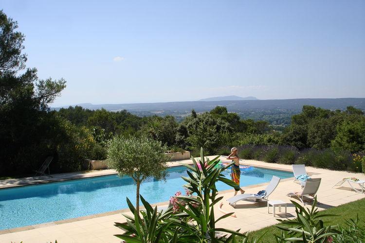 Villa Frankrijk, Languedoc-roussillon, Saint-Siffret Villa FR-30700-39