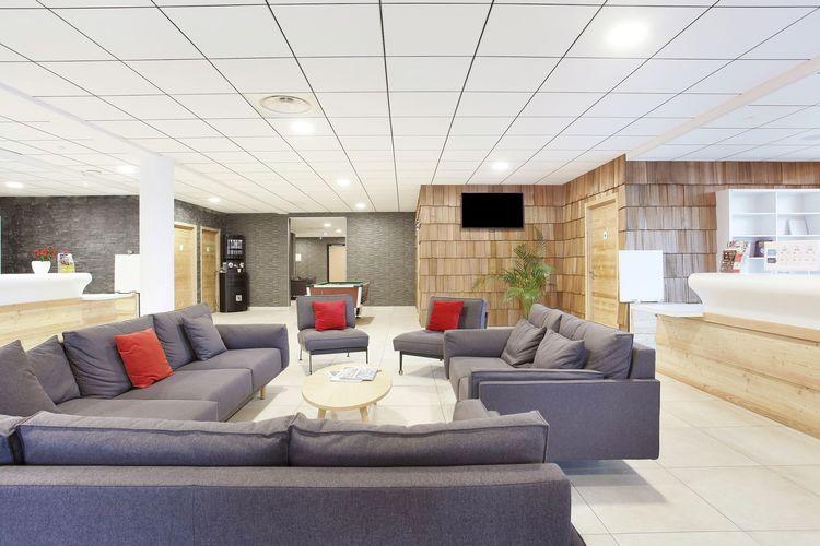 Vakantiewoning Frankrijk, Rhone-alpes, La Clusaz Appartement FR-74220-02