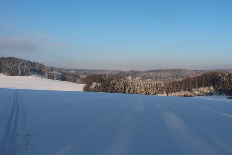 Villa Tsjechië, Reuzengebergte - Jzergebergte, Stupná Villa CZ-50782-16