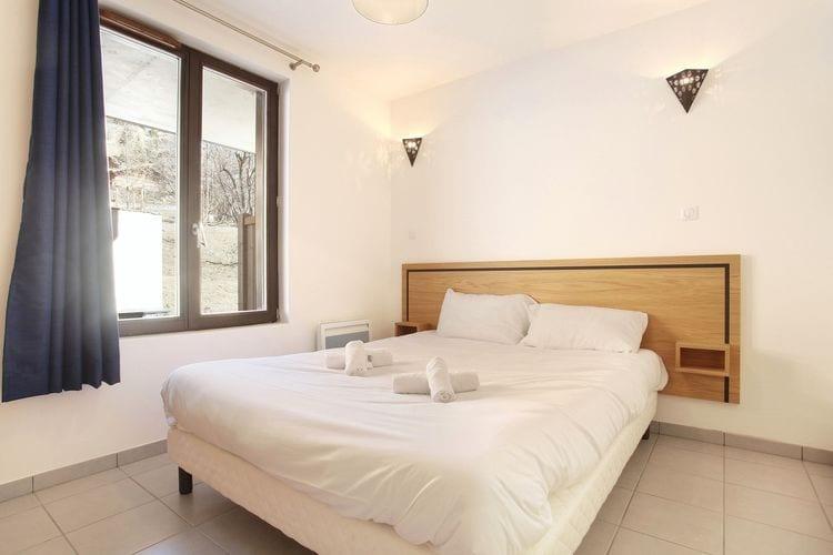 Appartement Frankrijk, Rhone-alpes, La Clusaz Appartement FR-74220-03