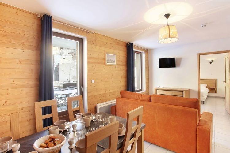 Appartement Frankrijk, Rhone-alpes, La Clusaz Appartement FR-74220-04