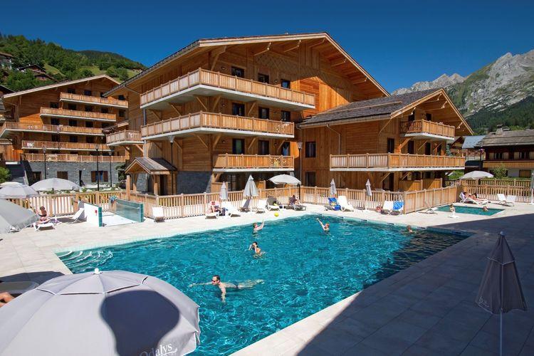 Vakantiehuizen La-Clusaz te huur La-Clusaz- FR-74220-05   met wifi te huur