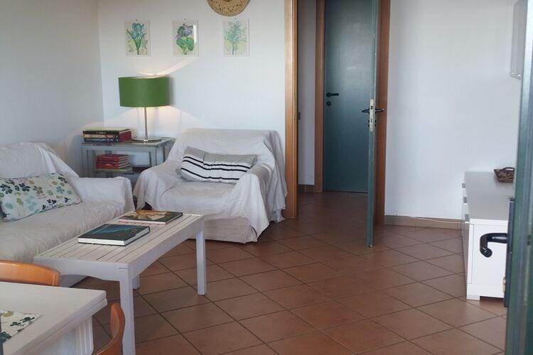 vakantiehuis Italië, Sardegna, Geremeas Quartu Sant