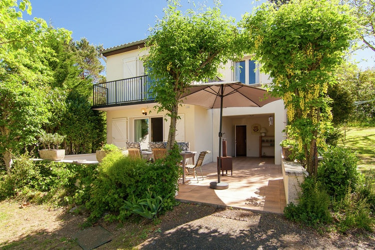 Villa met zwembad met wifi  Écuras  Le Chat 116