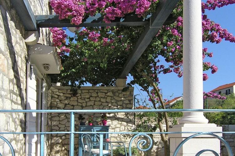 Vakantiewoning Kroatië, eld, Sutivan Appartement HR-21403-08