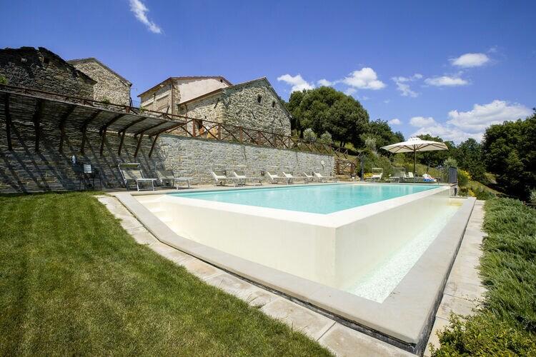 vakantiehuis Italië, Toscana, Anghiari vakantiehuis IT-52031-25