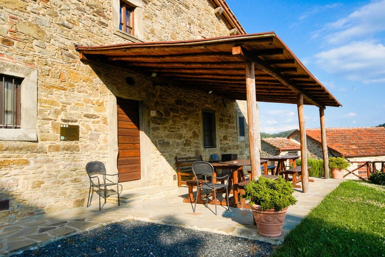 Vakantiehuizen Italie | Toscana | Vakantiehuis te huur in Anghiari met zwembad  met wifi 20 personen