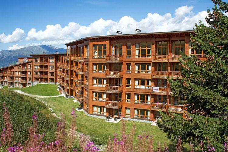 Frankrijk   Rhone-alpes   Appartement te huur in Bourg-Saint-Maurice   met wifi 6 personen