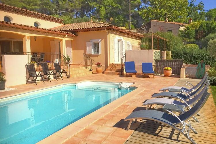 Ferienhaus Villa Liberté (2031473), Flayosc, Var, Provence - Alpen - Côte d'Azur, Frankreich, Bild 1