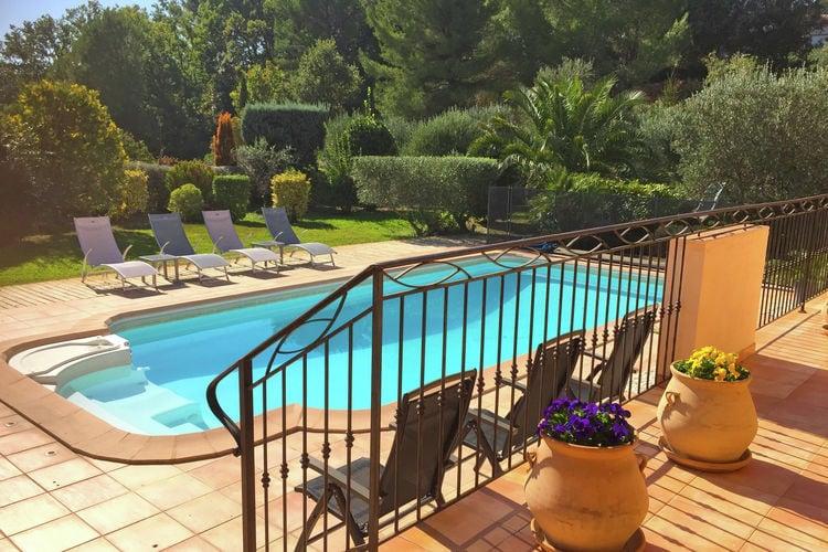 Ferienhaus Villa Liberté (2031473), Flayosc, Var, Provence - Alpen - Côte d'Azur, Frankreich, Bild 27