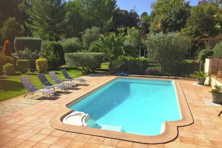 vakantiehuis Frankrijk, Provence-alpes cote d azur, Flayosc vakantiehuis FR-83780-13
