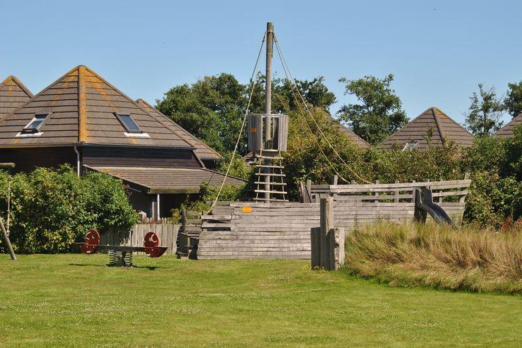 vakantiehuis Nederland, Wadden, Oost-Texel vakantiehuis NL-0007-91