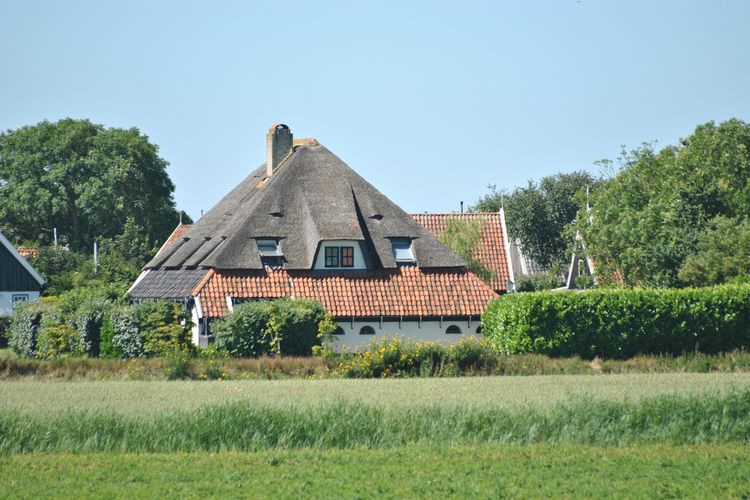 Florijn 3  Frisian Islands Netherlands