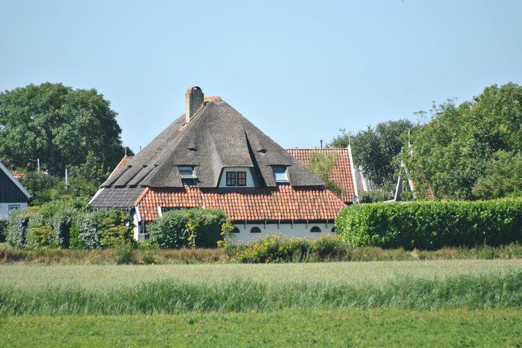 vakantiehuis Nederland, Wadden, Oost-Texel vakantiehuis NL-0007-93