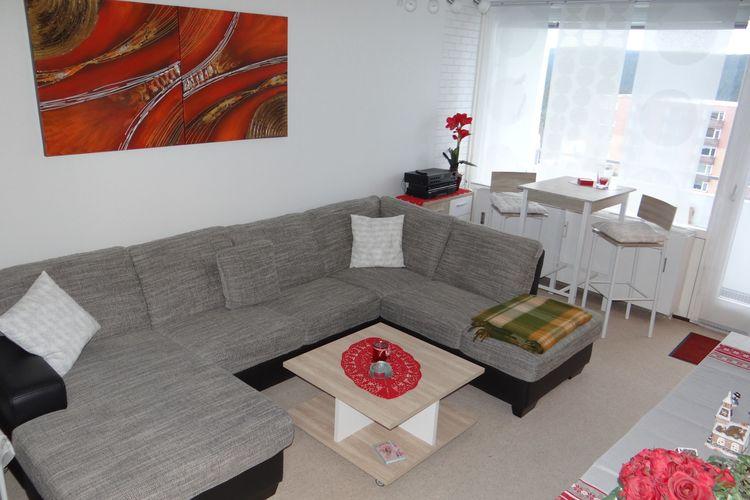 Appartement Duitsland, Berlijn, Altenau Appartement DE-38707-04
