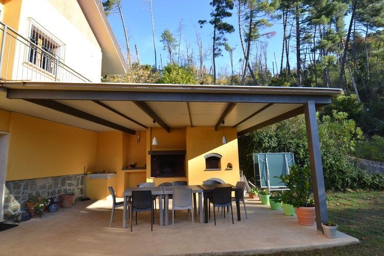 vakantiehuis Italië, Toscana, Pescia vakantiehuis IT-00016-00