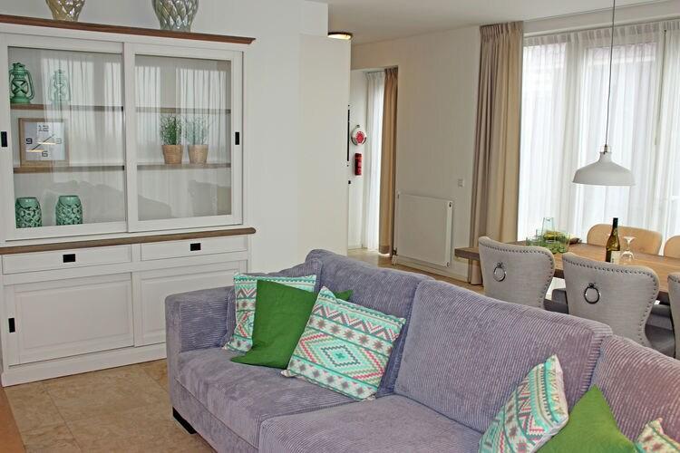 Appartement Nederland, Noord-Holland, Egmond aan zee Appartement NL-1931-26