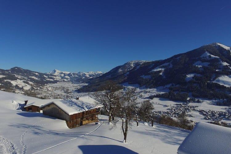 Boerderij Oostenrijk, Tirol, Westendorf Boerderij AT-6363-64