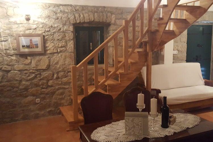 vakantiehuis Kroatië, Dalmatie, Cetina vakantiehuis HR-00002-58