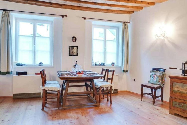 Appartement Italië, Trentino-alto-adige, Bressanone Appartement IT-39042-04