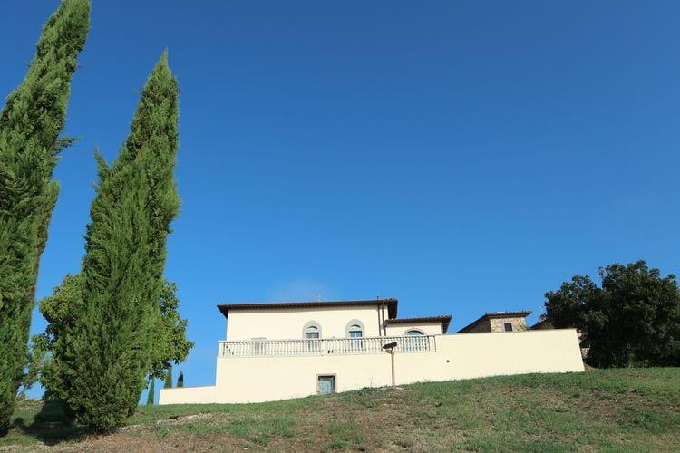 Vakantiehuis met zwembad met wifi  San Piero A Sieve  Terramugello