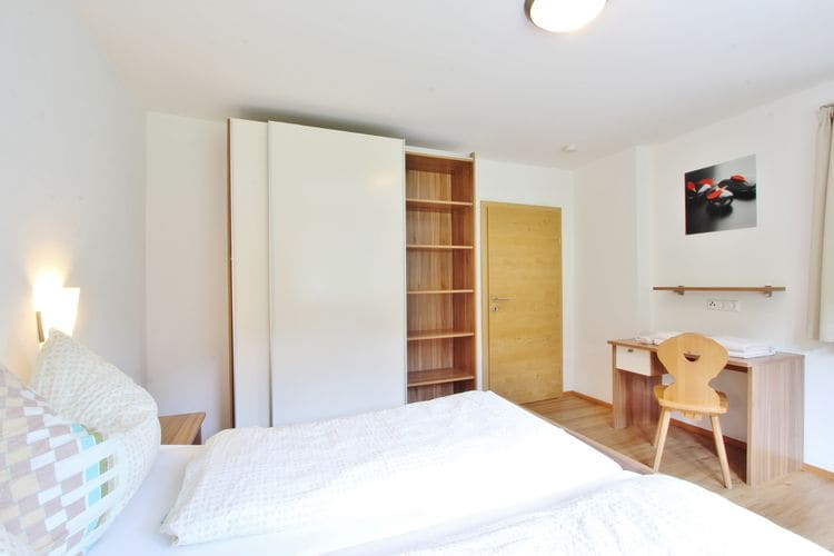 Appartement Oostenrijk, Tirol, Oberau Appartement AT-6311-31