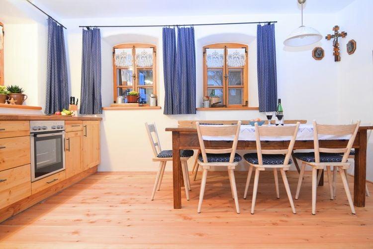 vakantiehuis Duitsland, Beieren, Stadlern vakantiehuis DE-92549-04