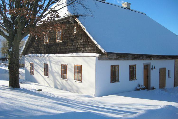 Vakantiehuis  met wifi  StadlernWaldlerhaus