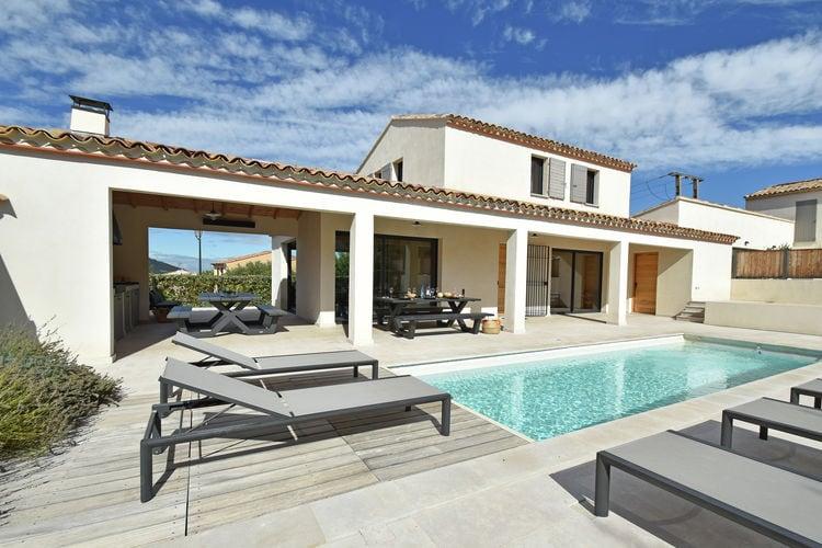 Vakantiehuizen Malaucene te huur Malaucène- FR-84340-31 met zwembad  met wifi te huur