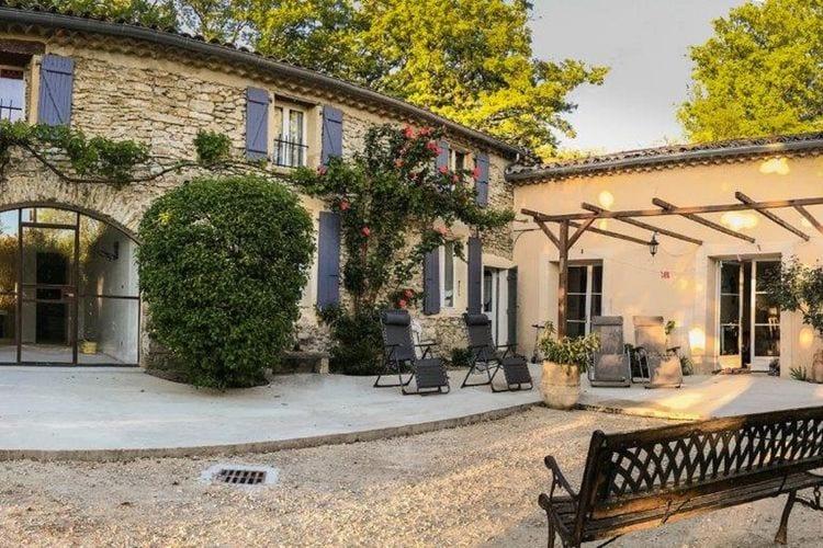 vakantiehuis Frankrijk, Drome, Pont-De-Barret vakantiehuis FR-26160-14