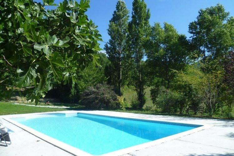 Boerderij met zwembad met wifi  Pont-De-Barret  Gite - Pont de Barret