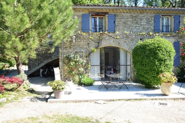 Boerderij Frankrijk, Drome, Pont-De-Barret Boerderij FR-00008-57