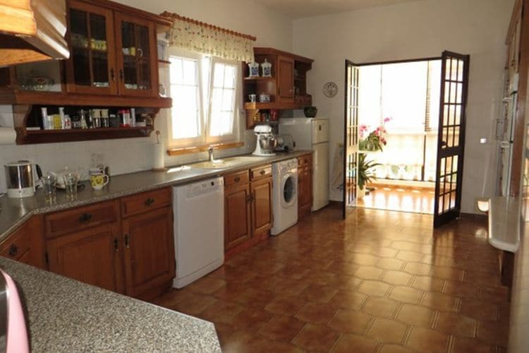 vakantiehuis Portugal, Algarve, Vila Nova de Cacela vakantiehuis PT-8800-18