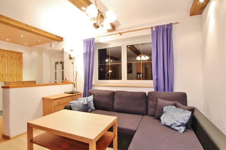 Appartement Oostenrijk, Tirol, Kitzbühel Appartement AT-6370-59