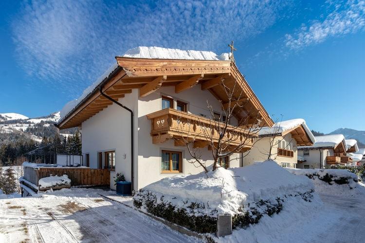 Sonngrub - Apartment - Kitzbühel
