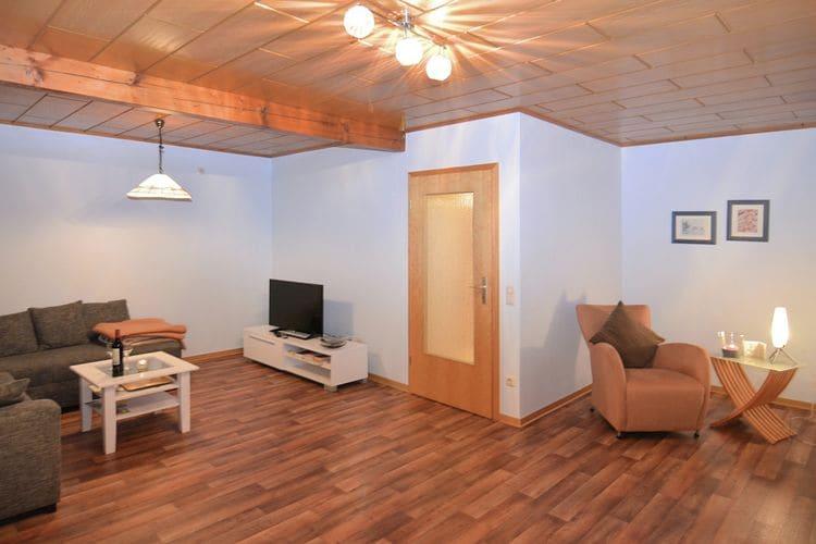 Vakantiewoning Duitsland, Sauerland, Battenberg Appartement DE-35088-20