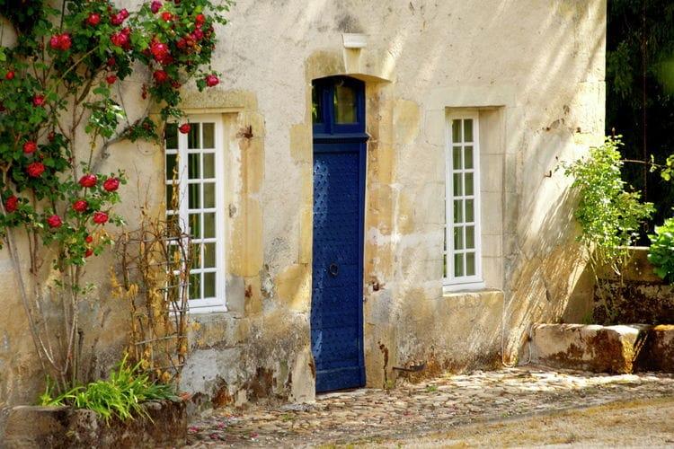 Chambre Rouge - Accommodation - Chalais