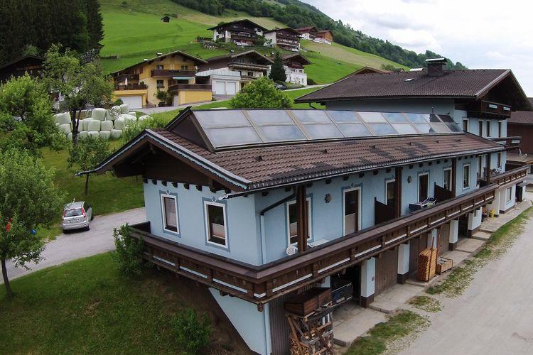 Oberkranzhof Kitzbuhel Kirchberg Salzburg Austria