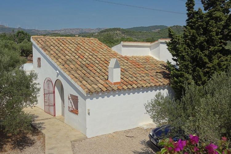 vakantiehuis Spanje, Costa Dorada, L