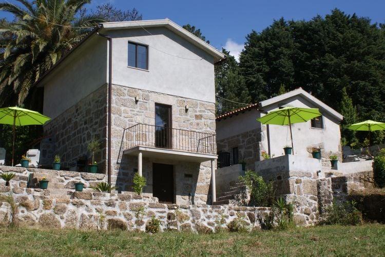 Vakantiehuizen Portugal | Centraal-Portugal | Vakantiehuis te huur in Nogueira-do-Cravo-ohp met zwembad  met wifi 10 personen