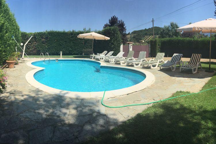 Figline Valdarno Vakantiewoningen te huur Huis met zwembad gelegen in betoverende sfeer op het Florentijnse platteland