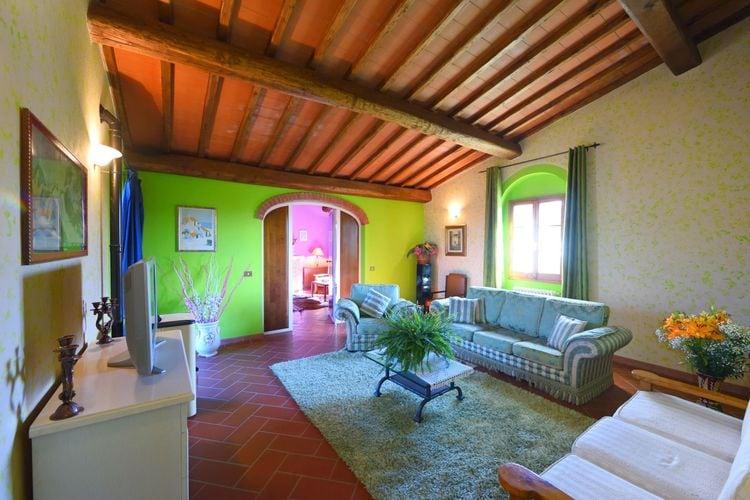 vakantiehuis Italië, Toscana, Figline Valdarno vakantiehuis IT-50064-08